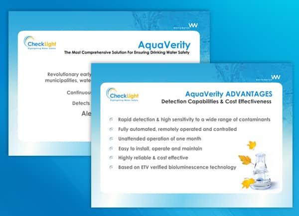 Web3D - מיתוג עסקי - checklight