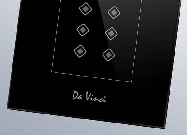 סרטון הדמיית תלת מימד | הדמיית מוצר – Da Vinci
