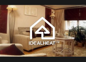 Web3D - הכנת מצגות - ideal heat