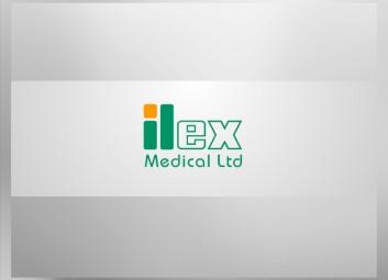 עיצוב מצגות לחברת Ilex Medical פרויקט