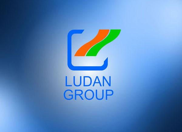 Ludan Group – עיצוב מצגת שיווקית פרויקט
