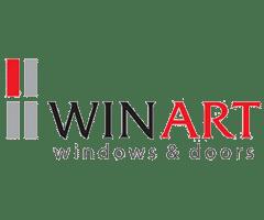 web3d, winart לוגו, עיצוב אתרי אינטרנט