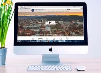 כנס EAP 2017 פרויקט