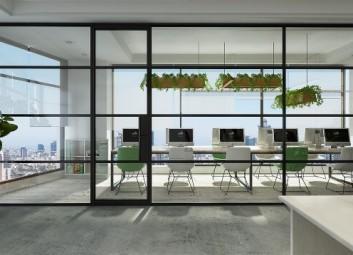 הדמיות תלת מימד למשרדים | קליל תעשיות פרויקט