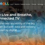 web3d, פיתוח מיניסייט, עיצוב לוגו, midroll