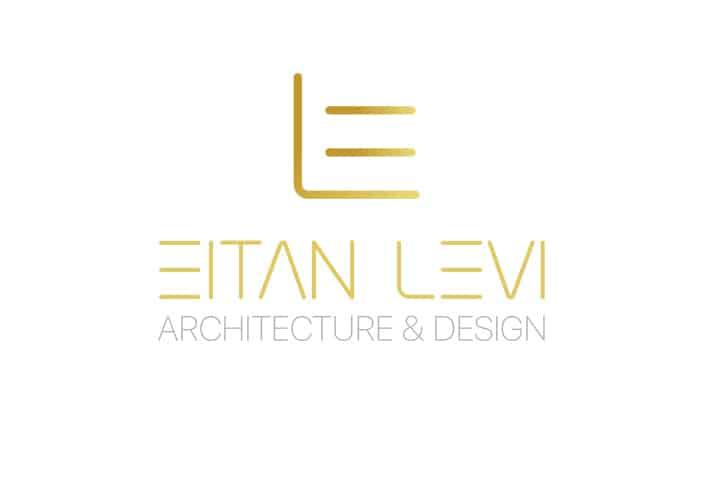 עיצוב לוגו, אדריכל, איתן לוי