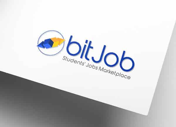 מיתוג עסקי: bitJob תנומה ראשית של פרויקט