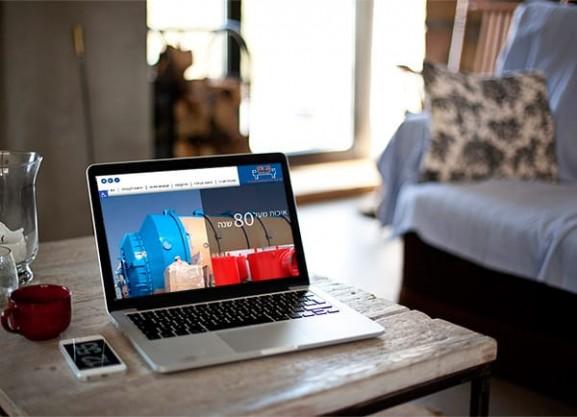 הקמת אתר אינטרנט, קו ונקי, web3d