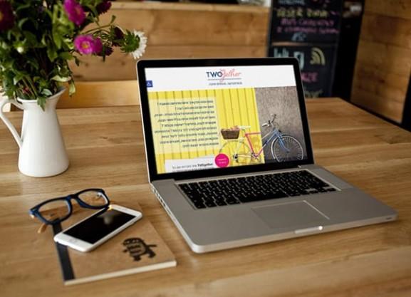 פתרונות אינטרט, Twogether, אתר הכרויות, web3d