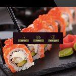 פיתוח מערכת הזמנות, ze sushi, מערכת משלוחים
