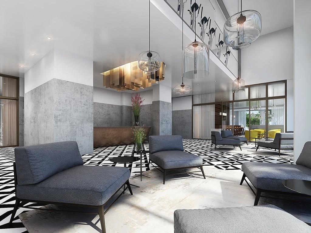 הדמיות חוץ ופנים – Cukierman Real Estate