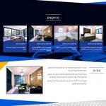 עיצוב אתרים, web3d ,הרוש ששון, אתר מסחרי, מיניסייט