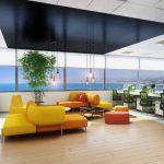 redware, הדמיה תלת מימדית, עיצוב משרדים
