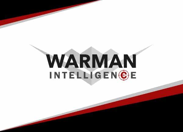 מיתוג עסקי   עיצוב קטלוג: Warman תנומה ראשית של פרויקט