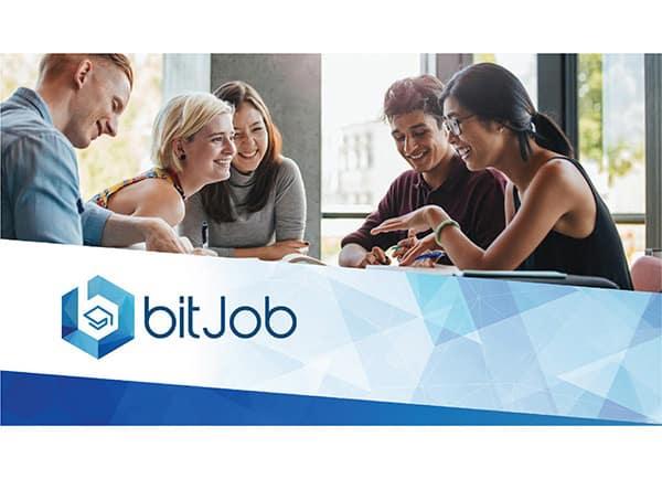 Bitjob, מצגת עסקית, עבודות לסטודנטים