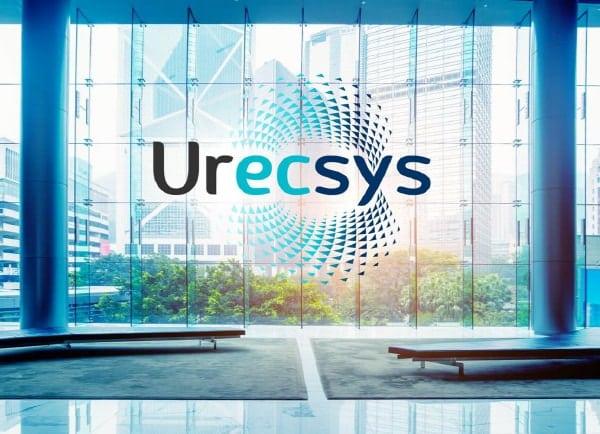 מיתוג עסקי – Urecsys תנומה ראשית של פרויקט