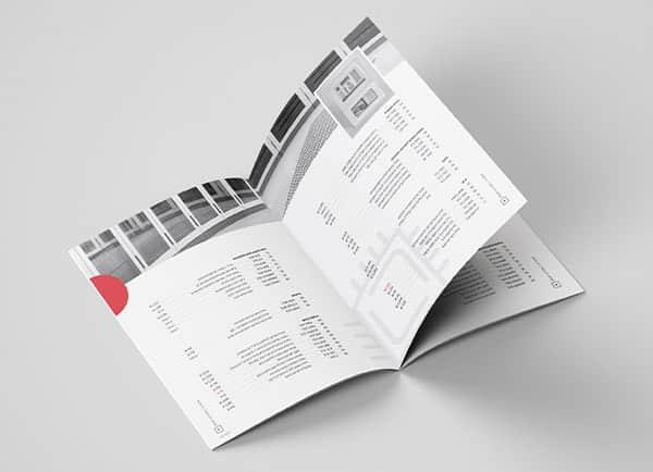 עיצוב קטלוג, TELEFIRE