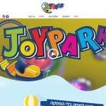 joypark, בניית אתרים, מיניסייט, עמודי נחיתה, עיצוב אתרים
