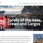 ace tankers, פיתוח אתרים, עיצוב אתרים, SEO