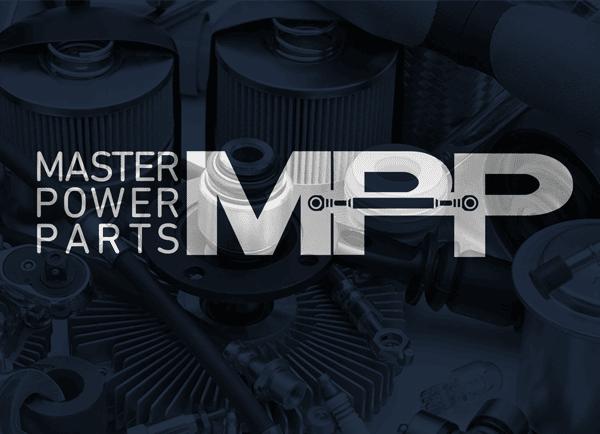 MPP master power parts קונספט מיתוגי