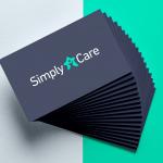 כרטיסי ביקור Simply Care זוהר גל
