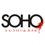 soho סוהו לוגו