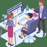 Web3D בניית פורטל ארגוני