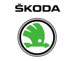 skoda לוגו