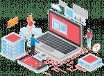 מערכת לניהול תוכן אתר אינטרנט