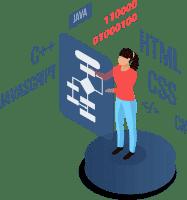 פיתוח תוכנה ואינטגרציה
