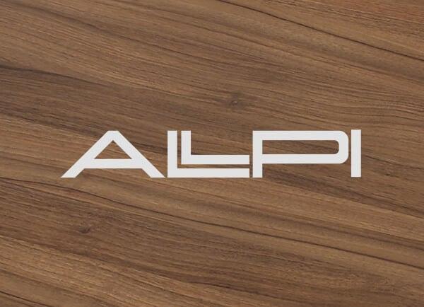 מיתוג לחברת רהיטים ALPI תנומה ראשית של פרויקט