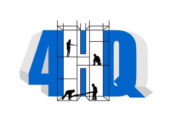 מיתוג אתר 4HQ לסוכנות היהודית